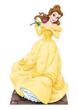 Belle Beauty & the Beast Stand Up
