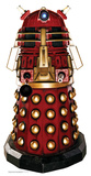 Doctor Who- Supreme Dalek Red Dalek Cardboard Cutouts