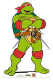 Raphael - Teenage Mutant Ninja Turtles Imagen a tamao natural