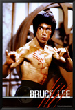 Bruce Lee Posters