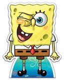 SpongeBob Squarepants : clin d'oeil Silhouettes en carton