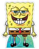 SpongeBob Squarepants -Toothy Grin Imagen a tamao natural