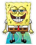 SpongeBob Squarepants -Toothy Grin Cardboard Cutouts