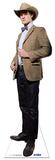 Doctor Who-The 11th Doctor Stetson Lifesize Standup Silhouettes découpées en carton