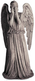 Doctor Who-Weeping Angel Blink Angel Cardboard Cutouts
