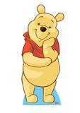 Winnie l'ourson Silhouettes découpées en carton