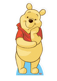 Winnie the Pooh Stand Up