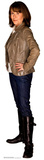 Doctor Who- Sarah Jane Smith Cardboard Cutouts