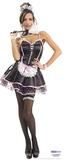 French Maid Postacie z kartonu