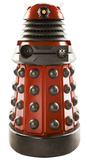 Doctor Who-Dalek Drone Red Cardboard Cutouts