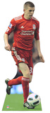 Liverpool FC-John Flanagan Action Stand Up