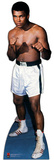 Muhammad Ali-Colour Studio Shot Imagen a tamao natural