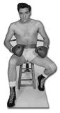 Elvis-Boxer Sagome di cartone