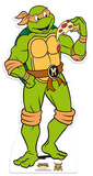 Michelangelo - Teenage Mutant Ninja Turtles Cardboard Cutouts