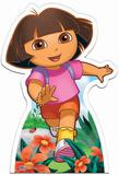 Dora l'Esploratrice Sagomedi cartone