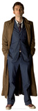 Doctor Who- The Doctor Kartonnen poppen