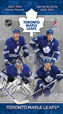 Toronto Maple Leafs - 2013 Pocket Planner Calendar Calendars