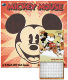 Mickey Mouse - 2013 Calendar Calendars