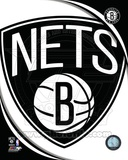 Brooklyn Nets 2012 Team Logo Photo