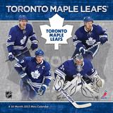 Toronto Maple Leafs - 2013 Mini Calendar Calendars