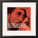 Bob Marley Print