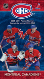 Montreal Canadiens - 2013 Pocket Planner Calendar Calendars