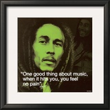 Bob Marley Prints