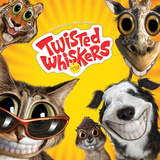 Twisted Whiskers - 2013 Mini Calendar Calendários