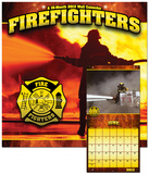 Firefighters - 2013 Calendar Calendars