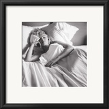 Marilyn Monroe: Bed Art