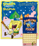 SpongeBob SquarePants  - 2013 Calendar Calendars