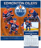 Edmonton Oilers  - 2013 Calendar Calendars