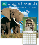 Planet Earth - 2013 Calendar Calendars