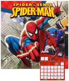 Spider-Man - Comic - 2013 Calendar Calendars