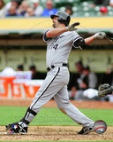 Paul Konerko 2012 Action Photo