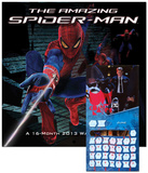 The Amazing Spider-Man - 2013 Calendar Calendars