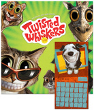 Twisted Whiskers - 2013 Calendar Calendars