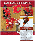 Calgary Flames  - 2013 Calendar Calendars