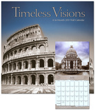 Timeless Visions - 2013 Calendar Calendars