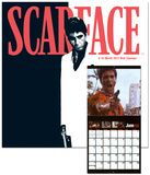 Scarface - 2013 Calendar Calendars