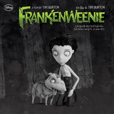Frankenweenie - 2013 Calendar Calendars