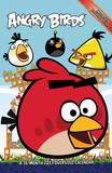 Angry Birds - 2013 Oversized Calendar Calendars