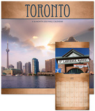 Toronto - 2013 Calendar Calendars