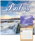 Psalms - 2013 Calendar Calendars