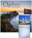 Quebec - 2013 Calendar Calendars