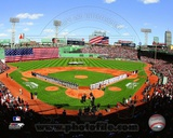 Fenway Park 2012 Photo