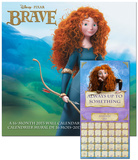 Brave - 2013 Calendar Calendars