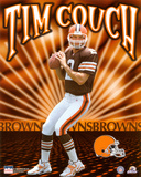 Tim Couch - Cleveland Browns Posters