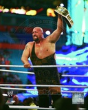 Big Show WrestleMania XXVIII Action Photo