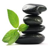 Massage Stones Posters